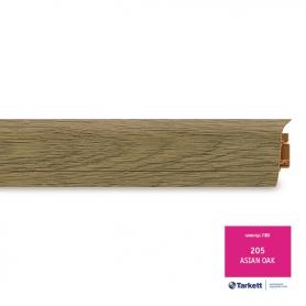 Плинтус Tarkett 205 ASIAN OAK