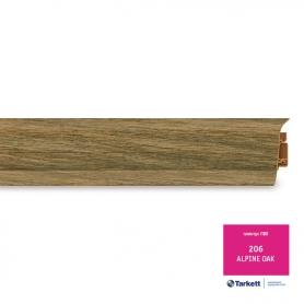 Плинтус Tarkett 206 ALPINE OAK