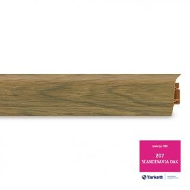 Плинтус Tarkett 207 SCANDINAVIA OAK