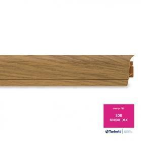 Плинтус Tarkett 208 NORDIC OAK
